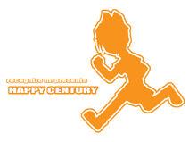 Happy century