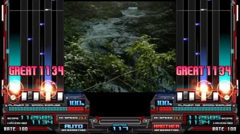 発狂BMS ★1 Mirage Garden