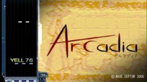 """B-1 """"Unrestricted"""" Arcadia - HAL feat. riri (BGA by fity)"""