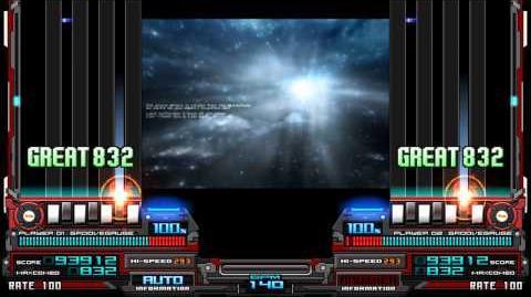 発狂BMS ★1 Evangelize (Radio Edit)