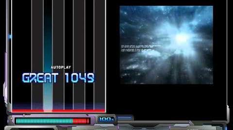 Evangelize (Radio Edit) (SP ミラクル)