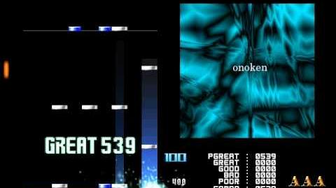 BMS ★1 BB BLOW (7key another) AUTOPLAY