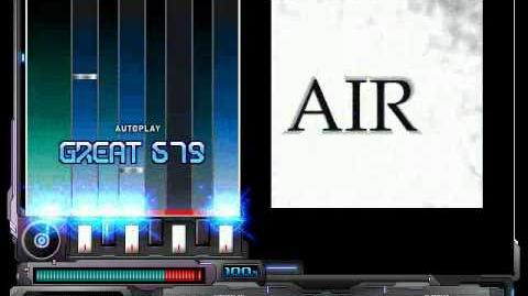 Air -Airmagest-