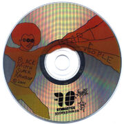 Bmsr sap disc