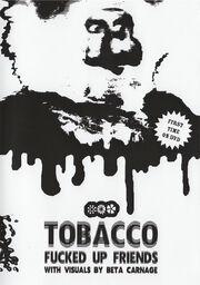 Tobacco fuf dvd front