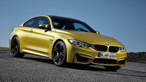 BMW-M4