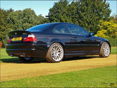 797px-Black BMW M3 CSL E46 rr
