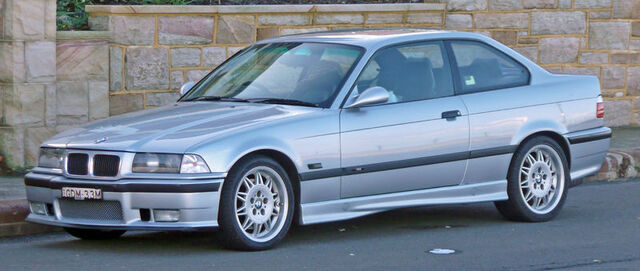 File:800px-1995-1999 BMW M3 (E36) coupe 01.jpg