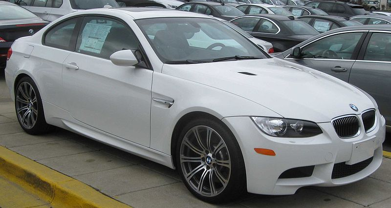 M3 E92 Bmw Wiki Fandom Powered By Wikia