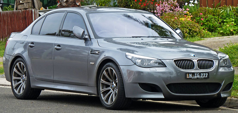 M5 E60 (2005) | BMW Wiki | FANDOM powered by Wikia