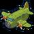 Air cargo plane icon@2x