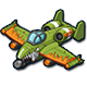 Air warthogRecolor icon