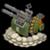50px-Veh anti aircraft gun premium icon