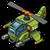 Uniticon-uh-1b skyraptor