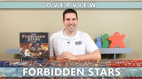 Forbidden Stars - Overview