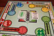 Sorry-game-board