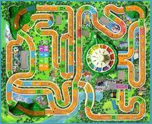 Game-of-life-board-game-board-300x245