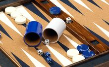 Crisloid-tabletop-blue detail 02