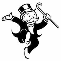 MonopolyLogoMan
