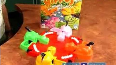 How to Play Hungry Hungry Hippos What is the Board Game Hungry Hungry Hippos?