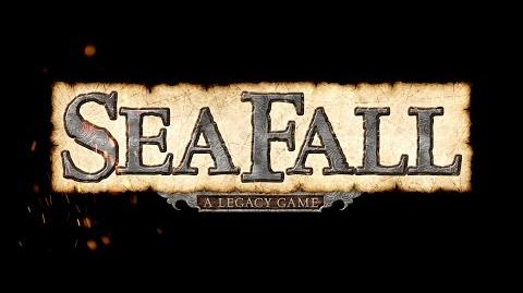 SeaFall - Hard Work - Teaser