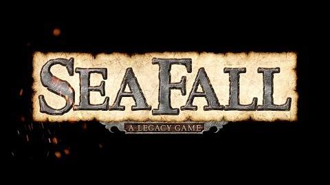 SeaFall - Hard Work - Teaser