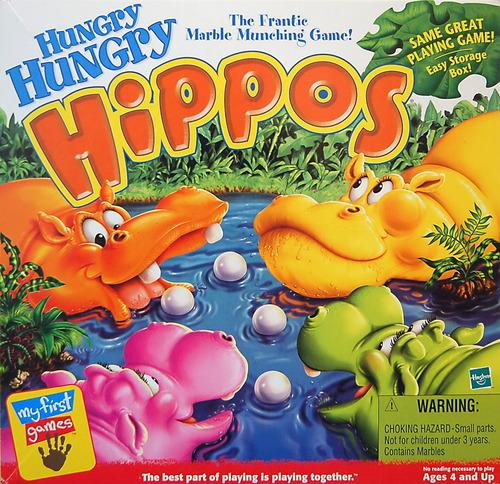 Hippobox