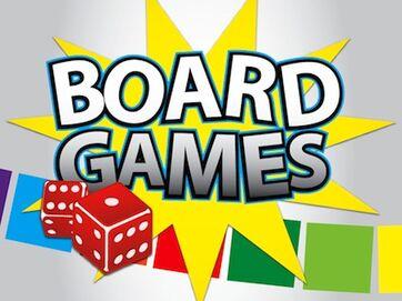 Board Games Curriculum