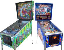 400163Pinball Arcade First DLC