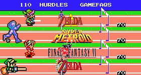 The Legend Of Zelda A Link To The Past Vs Super Metroid Vs Final