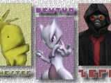 (8)Chester vs (11)Mewtwo vs (20)Zero (999) 2013