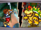 (1)Sora vs (4)Bowser 2010