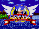 Sonic the Hedgehog (Series)