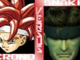(5)Crono vs (2)Solid Snake 2002