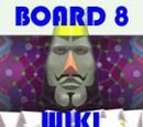 Board 8 Wiki logo