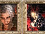 (1)Sephiroth vs (8)Vincent Valentine 2010