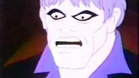 Solomon Grundy Want Pants, Too!