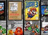 Super Mario Bros. vs The Legend of Zelda vs Super Mario Bros. 3 vs Super Mario World 2009