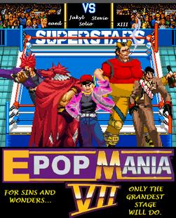 Epop7 poster