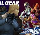 (1)Metal Gear vs (8)SoulCalibur 2006