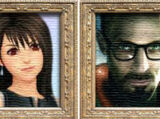 (10)Tifa Lockheart vs (2)Gordon Freeman 2010