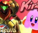 (2)Metroid vs (7)Kirby 2006