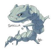 Steelix