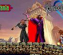 (3)Castlevania vs (2)Kingdom Hearts 2006