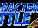 Character Battle X