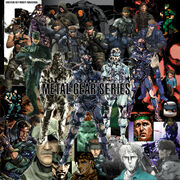 MetalGearSeries
