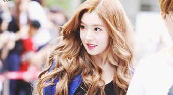 Last pic for the rp Irene from Red Velvet