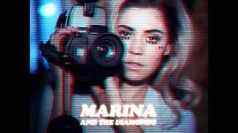 """MARINA AND THE DIAMONDS - ♡ """"STARRING ROLE"""" ♡"""