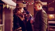 Gillian meets Roger