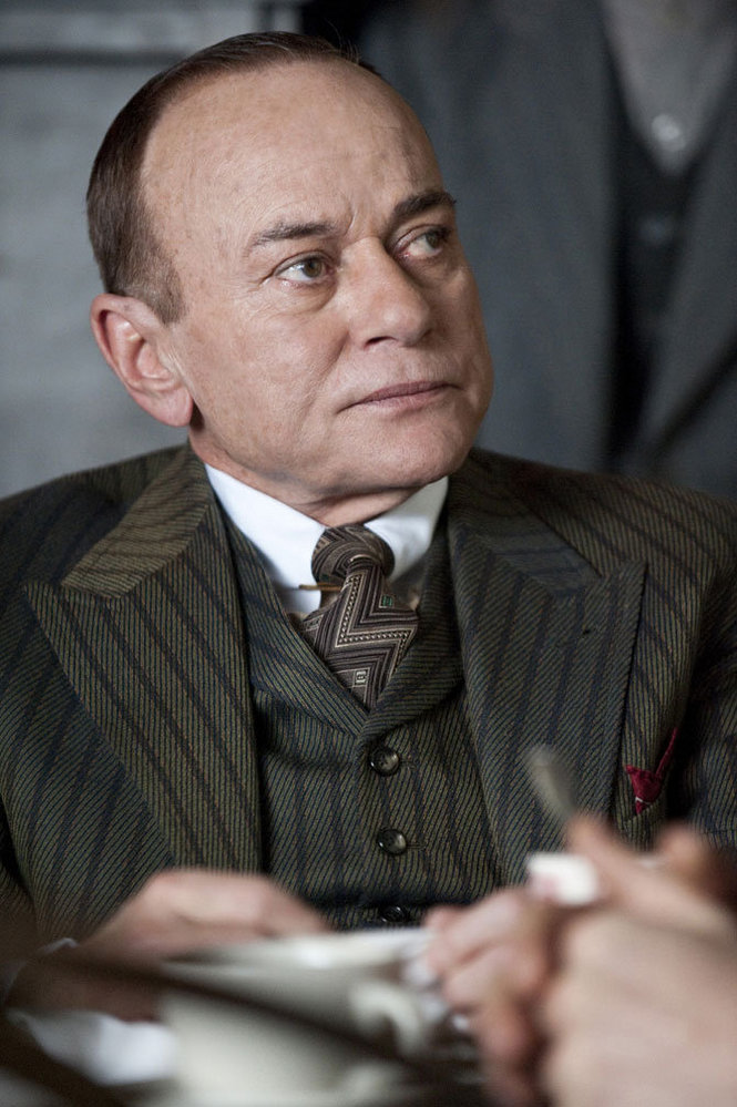 Johnny Torrio Boardwalk Empire Wiki Fandom Powered By Wikia